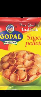 Gopal_Snack Pellets