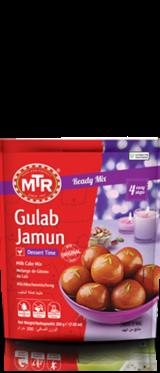 Instant Gulab Jamun Mix_200g