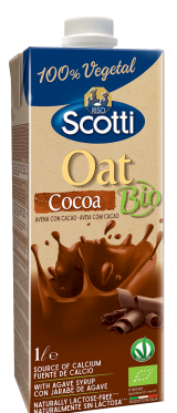 Oat Cocoa